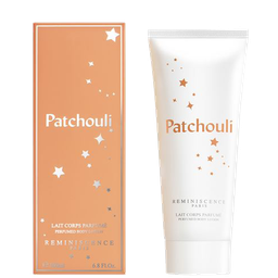 Body Lotion Patchouli