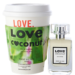 Love Coconut / Любовь к кокосам