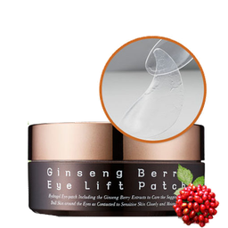 Ginseng Berry Eye Lift Patch / Патчи для век