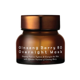 Ginseng Berry 80 Overnight Mask / Маска