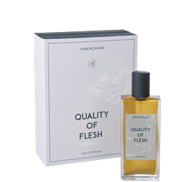 QUALITY OF FLESH