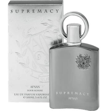 Supremacy Homme