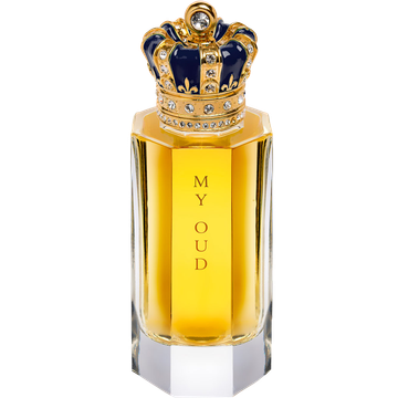 Royal Crown My OUD 100мл / Мой уд