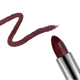 LIPSTICK GLOSSY COLLECTION / PLATINUM Помада-блеск. Тон: P213 VIRTUOSO