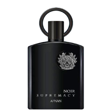 Supremacy Noir