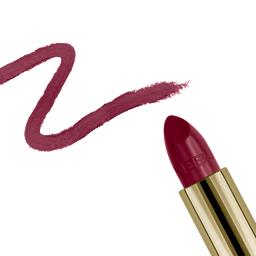 LIPSTICK GLOSSY COLLECTION / GOLD Помада-блеск. Тон: G212 A CAPPELLA