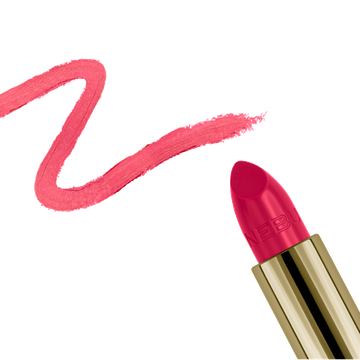 LIPSTICK GLOSSY COLLECTION / GOLD Помада-блеск. Тон: G207 ANDANTE