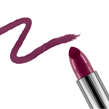 LIPSTICK GLOSSY COLLECTION / PLATINUM Помада-блеск. Тон: P210 LEGATO