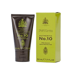 Authentic No. 10 Pre-Shave Skin Protector / Защитная cыворотка до бритья