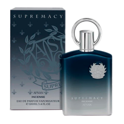 Supremacy Incense