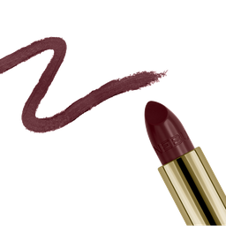 LIPSTICK GLOSSY COLLECTION / GOLD Помада-блеск. Тон: G213 VIRTUOSO