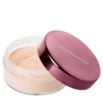 906303 - Mineral Loose Powder Foundation Freshcover / Рассыпчатая пудра-основа с минералами