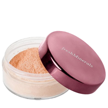 906305 - Mineral Loose Powder Foundation Light Beige / Рассыпчатая пудра-основа с минералами