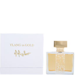 Ylang in Gold / Иланг в золоте