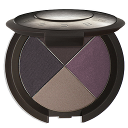 Ultimate Eye Colour Quad / Ультра тени для век 4 в 1 / Astro Violet