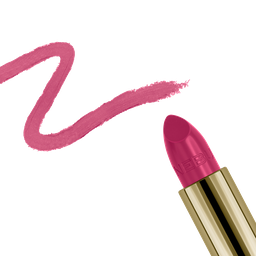 LIPSTICK GLOSSY COLLECTION / GOLD Помада-блеск. Тон: G206 SONATA