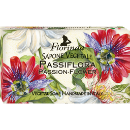 Passion-Flower / Пассифлора