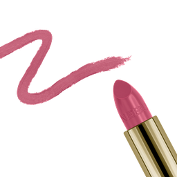 LIPSTICK GLOSSY COLLECTION / GOLD Помада-блеск. Тон: G203 ALLEGRO
