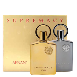 Supremacy gift set