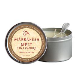 Marrakesh 3 in 1 Candle Melt Original - Свеча 3 в 1 для тела.