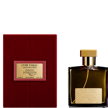 Cuir Tabac Opera Collection / Табачная кожа