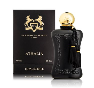 Новый аромат Athalia от PARFUMS de MARLY